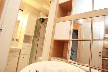 Flats Hôtels Nuitées